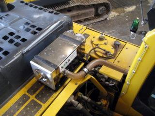 KOM-PC 350 NLC Kettenbagger (1)