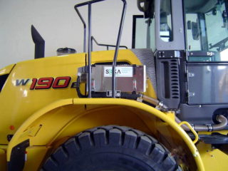 New Holland-W 190BRadlader (2)
