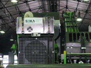 SEN-821-E Mobilbagger mit E-Motor (3)