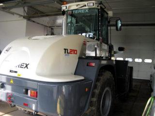 TER-TL 210 Radlader (1)