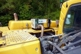 VOL-EC 210 Kettenbagger (1)