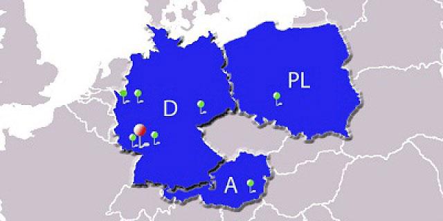 SEKA in Europa